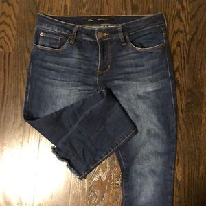 STS Blue Ankle Skinny Jeans WORN ONCE